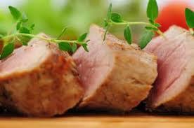cuisiner un filet mignon de porc recette du filet mignon de porc