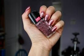 fun size beauty wet n wild wild shine nail colors in sparkled