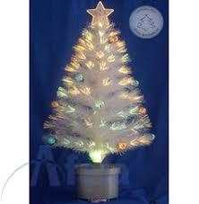 fiber optic tree fiber