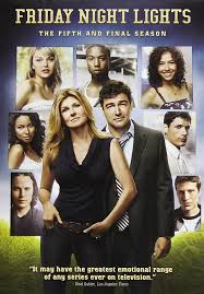 Amazon Com Friday Night Lights The Fifth And Final Season Kyle