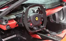 enzo steering wheel laferrari steering wheel