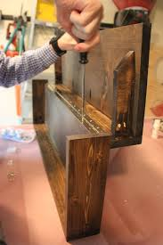 Woodworking Projects With Secret Compartments - diy secret floating shelf free plans shelving carpentry and