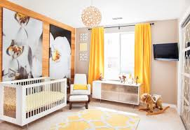 Baby Nursery Ideas That DesignConscious Adults Will Love - Baby bedrooms design