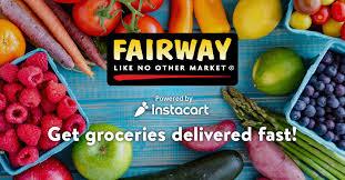 fairway market grocery
