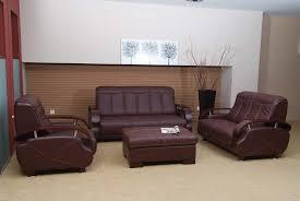 Unique Leather Sofa Unique Leather Wood Sofa With Leather Sofa Out Loud Image