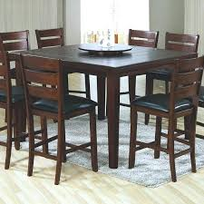 rectangle high top table black high top table black high top bar table black countertop table