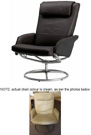 Armchair Position Furniture For Sale In Bristol Malung Leather Swivel Armchair