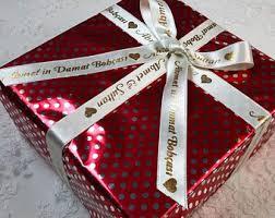 imprinted ribbon imprinted ribbon etsy