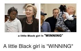 Little Girl Memes - 25 best memes about little black girl little black girl memes