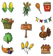 thanksgiving draw doodle royalty free vector image