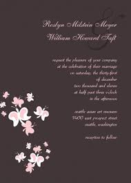 wedding invitations hallmark hallmark wedding invitation template orderecigsjuice info