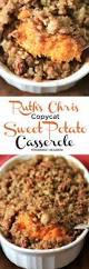 how to make sweet potato for thanksgiving best 20 sweet potato casserole ideas on pinterest sweet potato