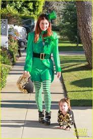 Leprechaun Halloween Costume Ideas Coolest Leprechaun Costume Leprechaun Costume Costumes