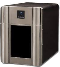chambrer wine cooler bottle thermoelectric wine cellar
