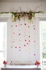 wedding backdrop london 13 diy hanging decorations hanging decorations decoration and