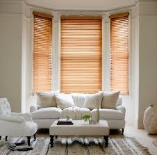 wood venetian blinds essentials collection