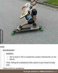 Saxophone Meme - funsubstance funny pics memes and trending stories