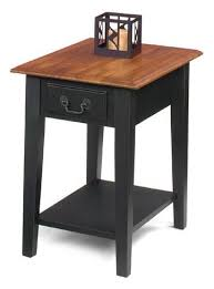 null furniture chairside table null furniture 1900 international accents 1900 05b rectangular end