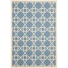 Yellow And Blue Outdoor Rug Blue Outdoor Rugs Rugs The Home Depot