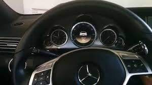 mercedes benz e class w212 service indicator reset youtube