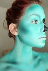 Kids Zombie Halloween Makeup by 17 Best Pop Art Zombie Makeup Inspiration Images On Pinterest