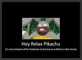 Pokemon Evolution Meme - diggersby evolution meme by 42dannybob on deviantart