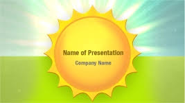 summer powerpoint templates powerpoint backgrounds for summer