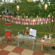 13th birthday party ideas sparkly 13th outdoor party 13th birthday party ideas tip