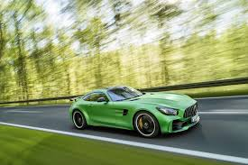 mercedes amg sports the amg gt r is mercedes s most sports car the