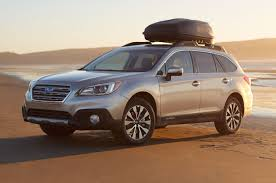 subaru outback 2016 white 2015 subaru outback priced at 25 745 automobile magazine