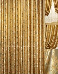 Gold Color Curtains Wallpaper Curtains Gold Velvet Damask Hd Picture Image Idolza