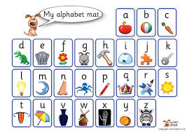 printable alphabet mat teacher s pet alphabet mat free classroom display resource