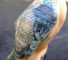 buddhist tattoo ideas tattoofanblog