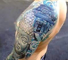 buddhist tattoo ideas tattoofanblog