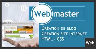 Webmaster Formations Webmaster Apprendre à Créer Son Internet