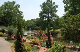 Botanical Garden Okc Will Rogers Gardens City Of Okc