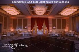 four seasons resort orlando soundwave entertainment wedding