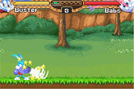 download tiny toon adventures buster u0027s bad dream rom