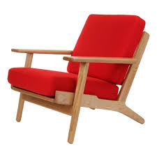 Hans Wegner Plank Sofa Hans Wegner Plank Arm Chair Replica Commercial Furniture