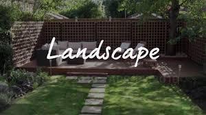 emejing home and landscape design premium contemporary trends