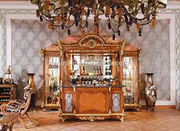 Antique Bar Cabinet Furniture Endearing French Bar Cabinet Luxury French Style Baroque Home Bar