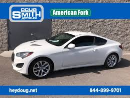 2013 hyundai genesis coupe 2 0t for sale hyundai genesis 2 0t coupe in utah for sale used cars on
