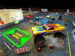monster truck show in chicago multistory monster truck park android apps on google play