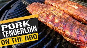 grilled pork tenderloin recipe how to cook pork tenderloin on