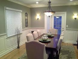dining room wainscoting ideas dining inspiration 135 fascinating dining room wainscoting in room