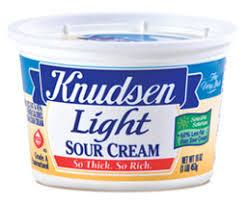 light sour cream nutrition heartland farms start your day fresh