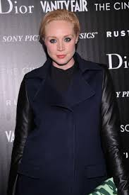 Vanity Society Gwendoline Christie Photos Photos The Cinema Society With Dior