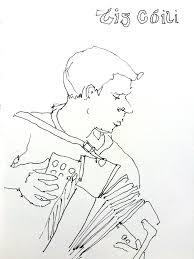 ireland sketches part 2