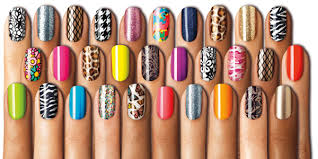 cheat sheet 8 nail wraps for artful d i y digits