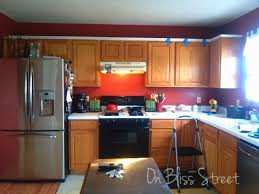 Transforming Kitchen Cabinets Awesome Kitchen Transformation For Under 1000 Hometalk
